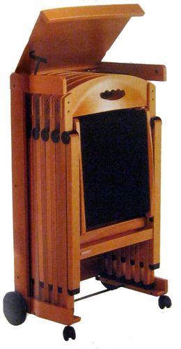 Tavoli e sedie in legno foppapedretti formenti store - Tavolo pieghevole a muro foppapedretti ...