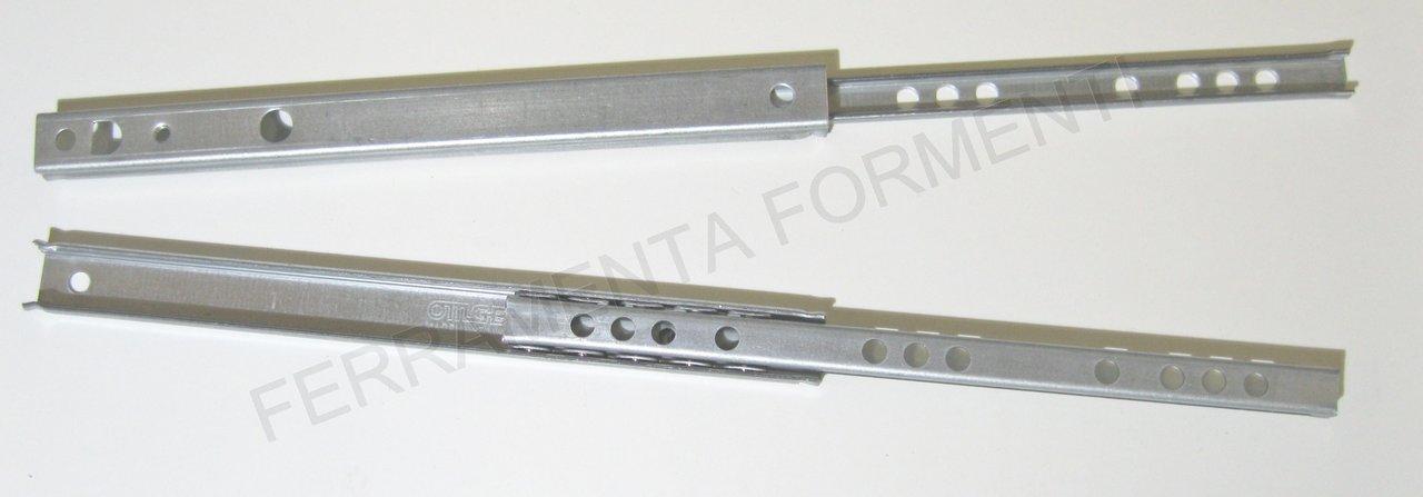 Sistemi Per Tavoli Allungabili. Meccanismi In Alluminio Anodizzato ...