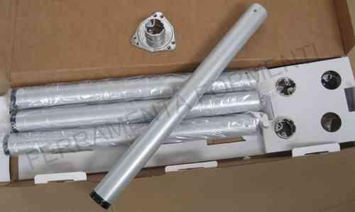 Gambe In Alluminio Per Tavoli.Gambe Tavolo E Penisola Cucina Formenti Store