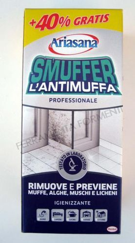 Pattex BS Stop Muffa 350 ml, rimuovi muffa spray