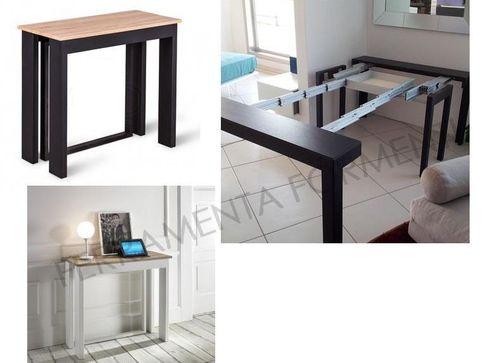 Guide ed allunghi per tavoli -Formenti