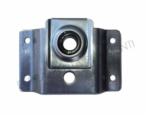 Steel bearing for roller shutter